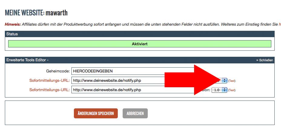 clickbank-verkauf