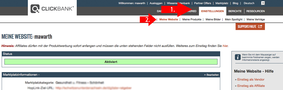 clickbank-verkaufsbenachrichtigung1