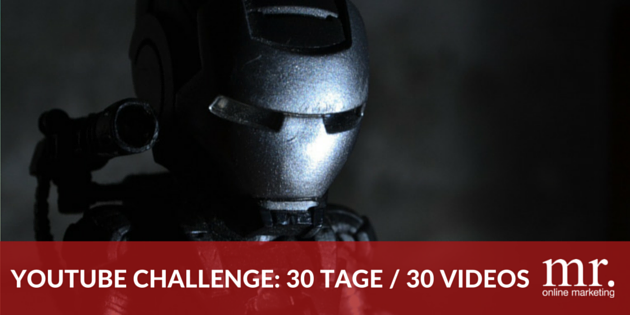 youtube-challenge-30tage30videos