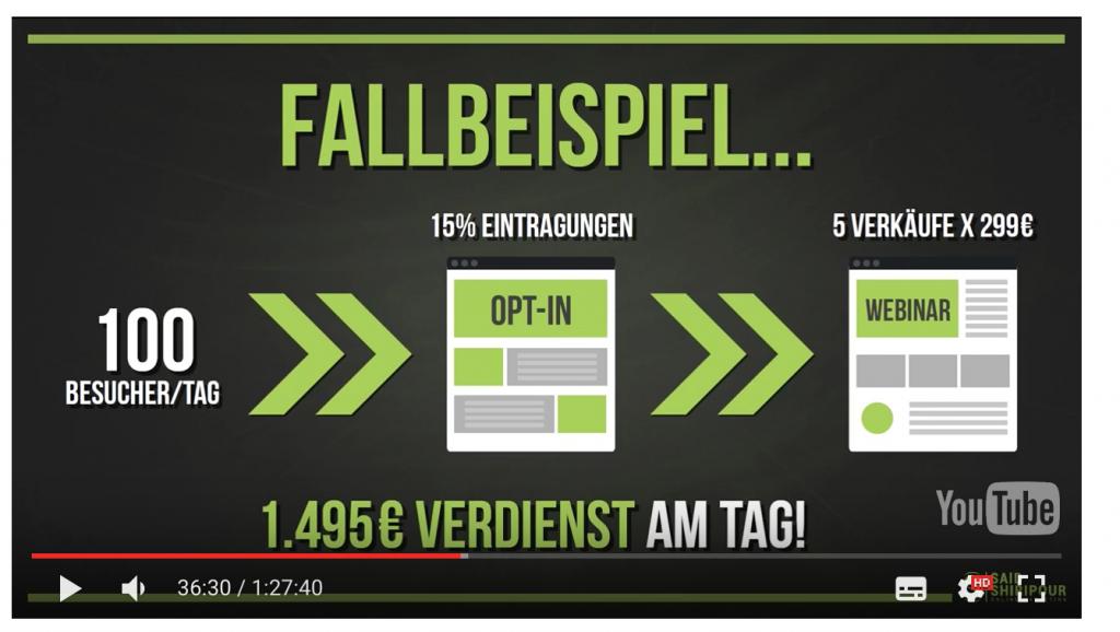 Webinarfly Fallbeispiel