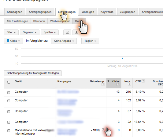 google-adwords-geratehack-aktuell