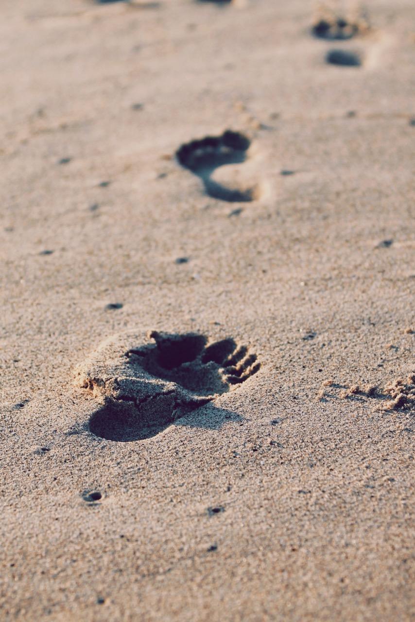 Landing-Page-Schritte