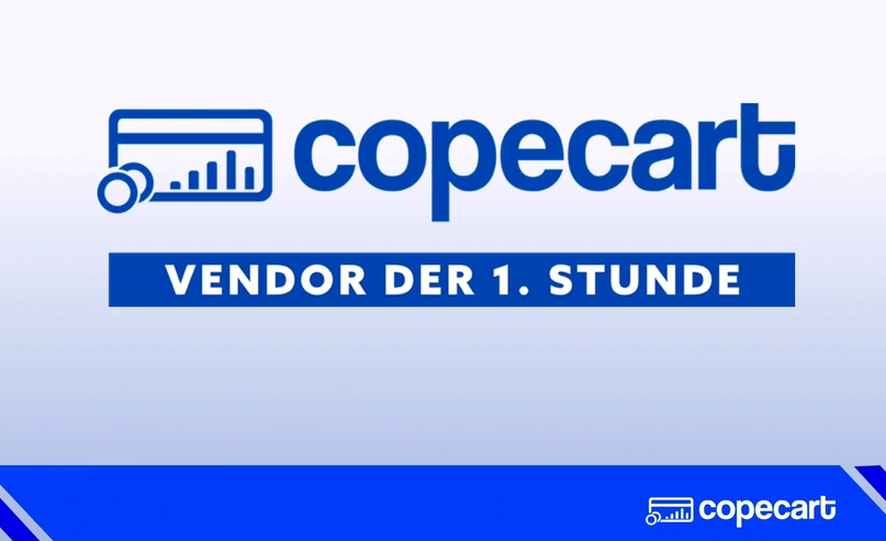 CopeCart Angebot