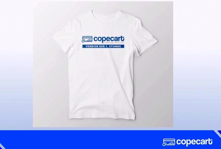 CopeCart Tshirt